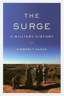 The Surge By Kagan, Kimberly
